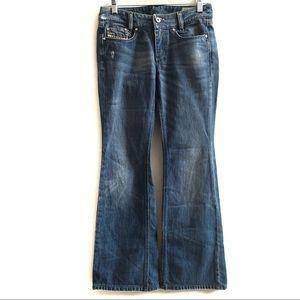 Diesel Louvely Women Jeans